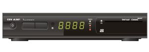 PREMIOSAT HD-W2 CC,